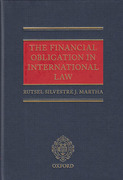Cover of The Financial Obligation in International Law