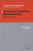 Cover of Proprietary Security in Movable Assets