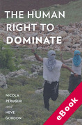 Cover of The Human Right to Dominate (eBook)