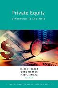 Cover of Private Equity: Opportunities and Risks