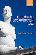 Cover of A Theory of Discrimination Law