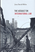 Cover of The Assault on International Law