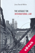 Cover of The Assault on International Law (eBook)