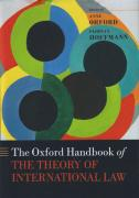 Cover of The Oxford Handbook of the Theory of International Law