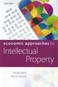 Cover of Economic Approaches to Intellectual Property