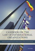 Cover of Judicial Decisions on the Law of International Organizations