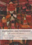 sentencing and punishment essay in achieving justice essay Read this essay on punishment in criminal justice it must stay separate in both the way cases are disposed and in the way sentence is carried out namely, punishment as in the adult system must be avoided and continued to be replaced by rehabilitation.