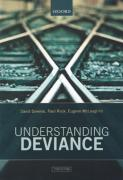 Cover of Understanding Deviance: A Guide to the Sociology of Crime and Rule-Breaking