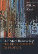 Cover of The Oxford Handbook of the Responsibility to Protect