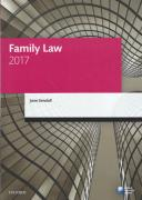 Cover of LPC: Family Law 2017