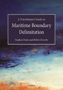 Cover of Practitioner's Guide to Maritime Boundary Delimitation