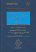 Cover of The IMLI Manual on International Maritime Law: Volume II: Shipping Law