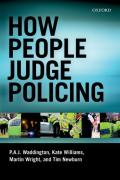 Cover of How People Judge Policing