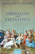 Cover of Liberalism with Excellence