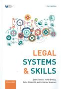 Cover of Legal Systems and Skills