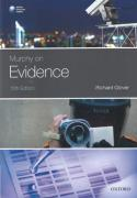Cover of Murphy on Evidence