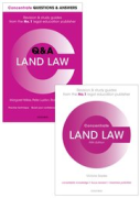 Cover of Land Revision Pack: Q&A and Concentrate