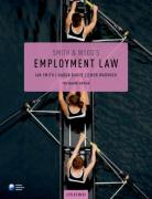 Cover of Smith and Wood's Employment Law