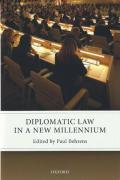 Cover of Diplomatic Law in a New Millennium