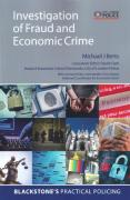 Cover of Investigation of Fraud and Economic Crime