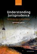 Cover of Understanding Jurisprudence: An Introduction to Legal Theory