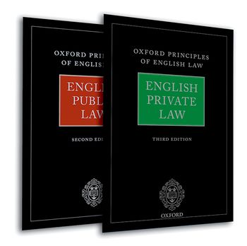 English For Law Book