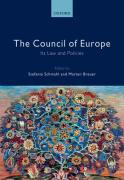 Cover of The Council of Europe: Its Laws and Policies