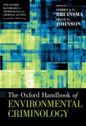 Cover of The Oxford Handbook of Environmental Criminology