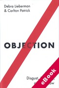 Cover of Objection: Disgust, Morality, and the Law (eBook)