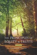 Cover of The Principles of Equity and Trusts