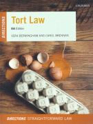 Cover of Tort Law Directions