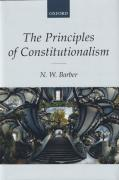 Cover of The Principles of Constitutionalism