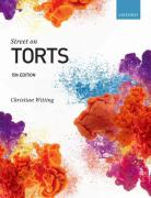 Cover of Street on Torts