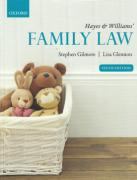 Cover of Hayes & Williams' Family Law