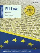 Cover of EU Law Directions