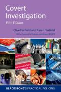 Cover of Covert Investigation