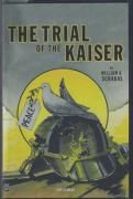 Cover of The Trial of the Kaiser