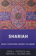 Cover of Shariah Law