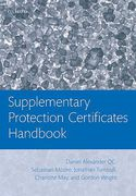 Cover of Supplementary Protection Certificates Handbook