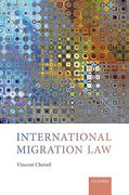 Cover of International Migration Law