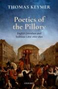 Cover of Poetics of the Pillory: English Literature and Seditious Libel, 1660-1820