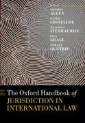 Cover of The Oxford Handbook of Jurisdiction in International Law