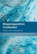 Cover of Megaregulation Contested: Global Economic Ordering after TPP