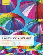 Cover of Law for Social Workers