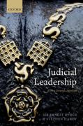 Cover of Judicial Leadership: A New Strategic Approach