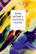 Cover of Territory and Power in Constitutional Transitions