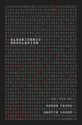 Cover of Algorithmic Regulation