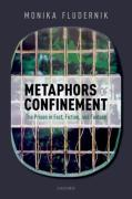 Cover of Metaphors of Confinement: The Prison in Fact, Fiction, and Fantasy