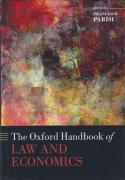 Cover of The Oxford Handbook of Law and Economics: 3 Volume Set