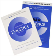 Cover of Evidence Revision Pack: Q&A and Concentrate